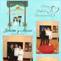 El matrimonio de Johana Zepeda Olivares y Zona Selfie 6