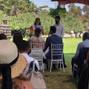 El matrimonio de Leslie G. y Alba Rituales Ceremonias 15