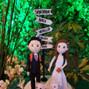 El matrimonio de Katheryne Arriagada Soto y Arte y Dulzura 13