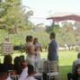 El matrimonio de Leslie G. y Alba Rituales Ceremonias 19