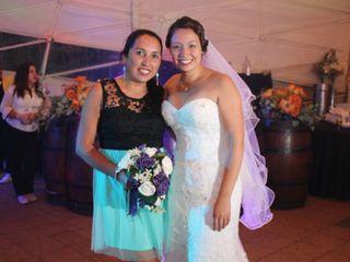 Ilusiones - Ramos para novia 3