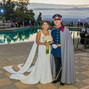 El matrimonio de Vale Fritz Gervasoni y Visión Eventos 1