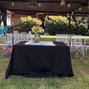 El matrimonio de Leslie G. y Alba Rituales Ceremonias 20