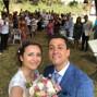 El matrimonio de Leslie G. y Alba Rituales Ceremonias 21