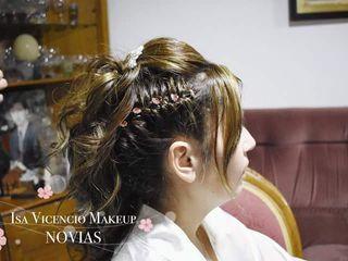 Isabel Vicencio Makeup 5