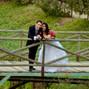 El matrimonio de Ana Jeria y Haz Fotografía 20