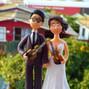 El matrimonio de Mauricio R. y Souvenirs Gemma 16