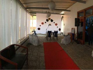 Centro de Eventos El Alfarero 6