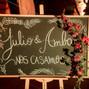 El matrimonio de Ambar Lillo y Herranz Producciones 16
