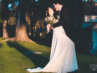 Totem Weddings 7