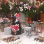 El matrimonio de Leonela Herrera y Probarte Banquetería 8