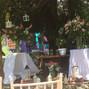 El matrimonio de Leonela Herrera y Probarte Banquetería 9