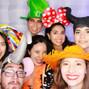 El matrimonio de Carolina y Fotocabina Click Eventos Talca 10