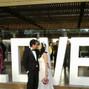El matrimonio de Paola Arrepol y Rudo 11