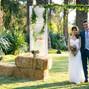 El matrimonio de Stefanía Marmissolle y El Padrino Fotografía y Video 10