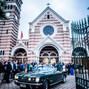 El matrimonio de Matias Ringele Alfaro y  SCJ Cars 4