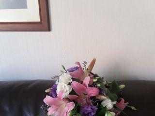 Diseño Floral Marta Parraguez 1