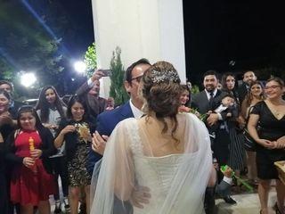Tocados Denisse Navarro 3