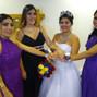El matrimonio de Alejandra Zambrano Hernandez y Centro La Reina 10