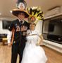 El matrimonio de Alejandra Zambrano Hernandez y Centro La Reina 11