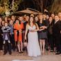 El matrimonio de Priscilla Belén Fredes Valdebenito y Feel Eventos 20
