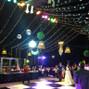 El matrimonio de Vanessa y Eventos Las Escaleras 12