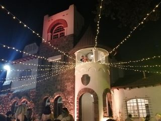 Castillo Ñuñoa 2
