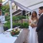 El matrimonio de Katherine D. y Floreventos W 3
