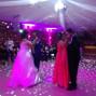 El matrimonio de Josefin Fernandez Apablaza y Les Bourgeois 10