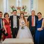 El matrimonio de Ana Victoria Sánchez Metsanovski y Moisés Figueroa 15