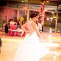 El matrimonio de Jacqueline Patricia Valencia Arrouch y Blanco Sublime 9