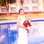 El matrimonio de Jacqueline Patricia Valencia Arrouch y Blanco Sublime 10