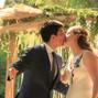 El matrimonio de Bruna G. y Espacio Nehuen 22