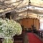 El matrimonio de María y The Flower Company 7