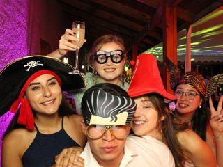 Foto Party 1