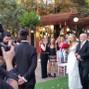 El matrimonio de Daniela Castillo Santiago y Fogón del Leñador 11