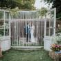 El matrimonio de Marcela Andrea Ortiz Cruz y Hacienda Santa Ana 22