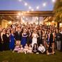 El matrimonio de KATERINE JARPA OLIVA y Casona del Río 11