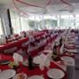 El matrimonio de Leonor K. y Club de Campo El Refugio 7