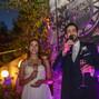 El matrimonio de Adrián Patiño y Casona San José 10
