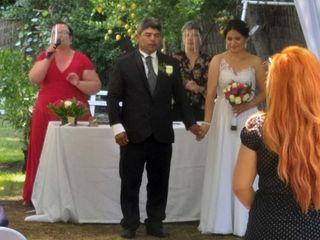 Diana's Wedding - Ceremonias Espirituales 5