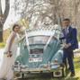 El matrimonio de Héctor Moreno Ovando y Eikon Producciones 27
