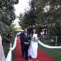 El matrimonio de Gloria y Los Tres Caminos 9
