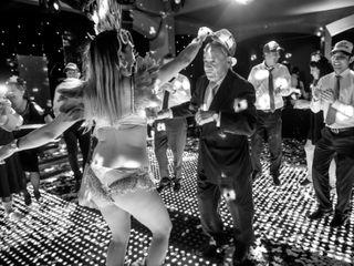 Danza Ébano 4