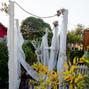 El matrimonio de Lisete M. y Casa de Eventos El Jardín 42