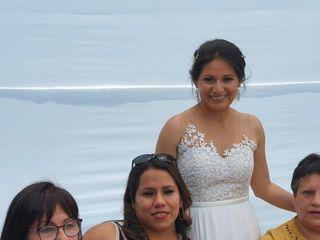 Paola Suarez 3