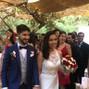 El matrimonio de Camila Concha y Fontalva Novios 5