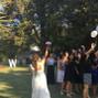 El matrimonio de Noemi Millanao y Salón el Manzano 4