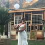 El matrimonio de Noemi Millanao y Salón el Manzano 5