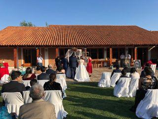 Centro de Eventos Clara Ramirez 4